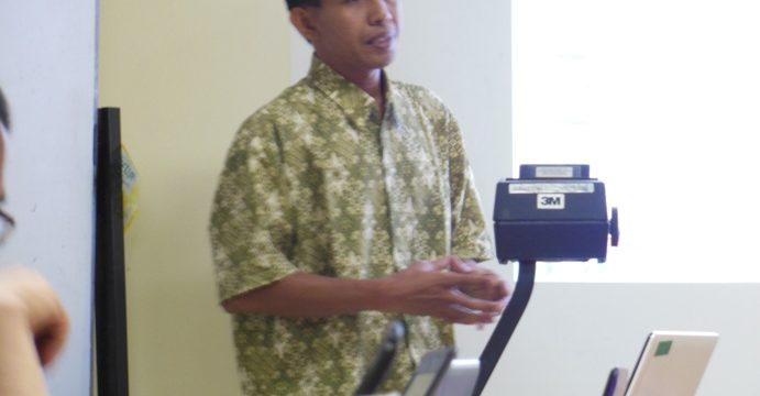 Kolokium X Mahasiswa S3 Semester Genap 2013/2014