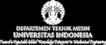 Departemen Teknik Mesin UI